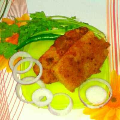 Photo of Chicken spring roll by Bani Naskar at BetterButter