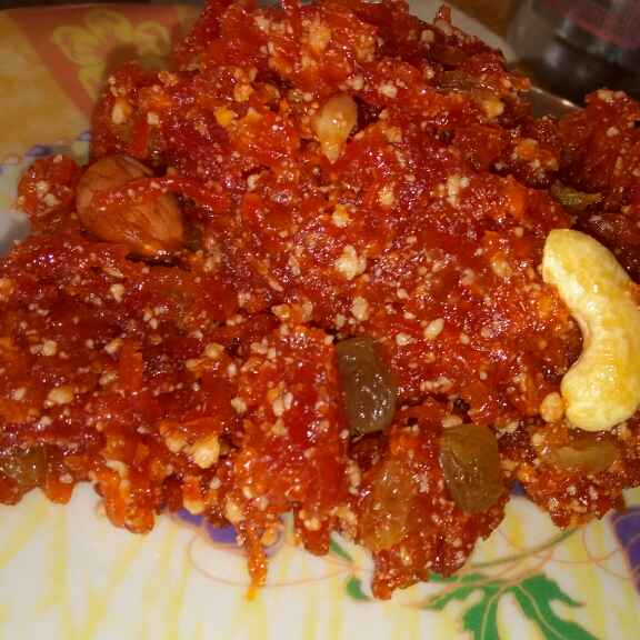 Photo of Carrot halwa by Bansi chavda at BetterButter