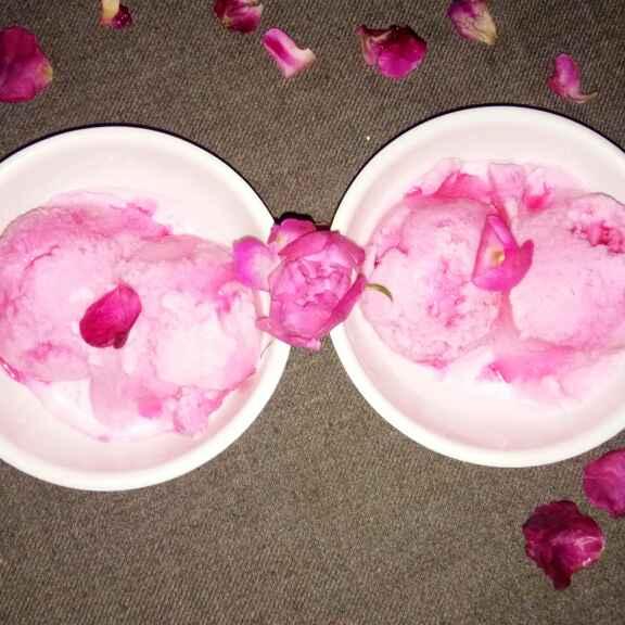 Photo of Frozen yogurt by Bansi chavda at BetterButter