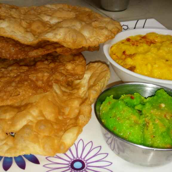 Photo of Dal Pakvan by Bansi chavda at BetterButter