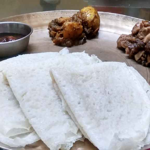 Photo of Varities of roti by Barnali Mal at BetterButter
