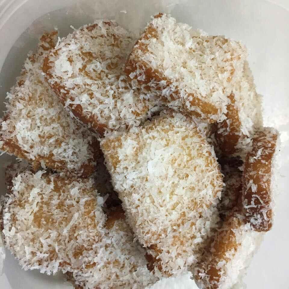 How to make Bread recipe /bread khaja sweet