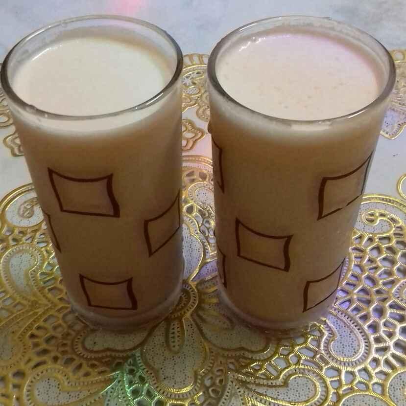 Photo of Carrot MilkShake  (Carrot Juice) by Bena Aafra at BetterButter