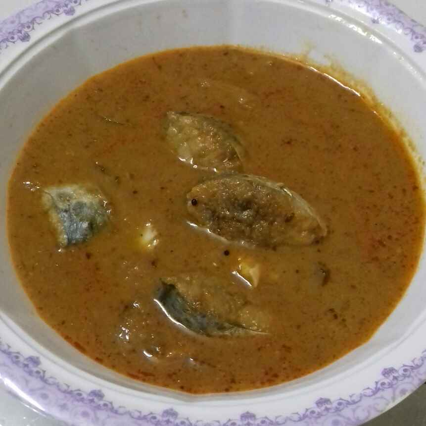 Photo of Masala Fish Curry (Dindigul N.K.T.)Special by Bena Aafra at BetterButter