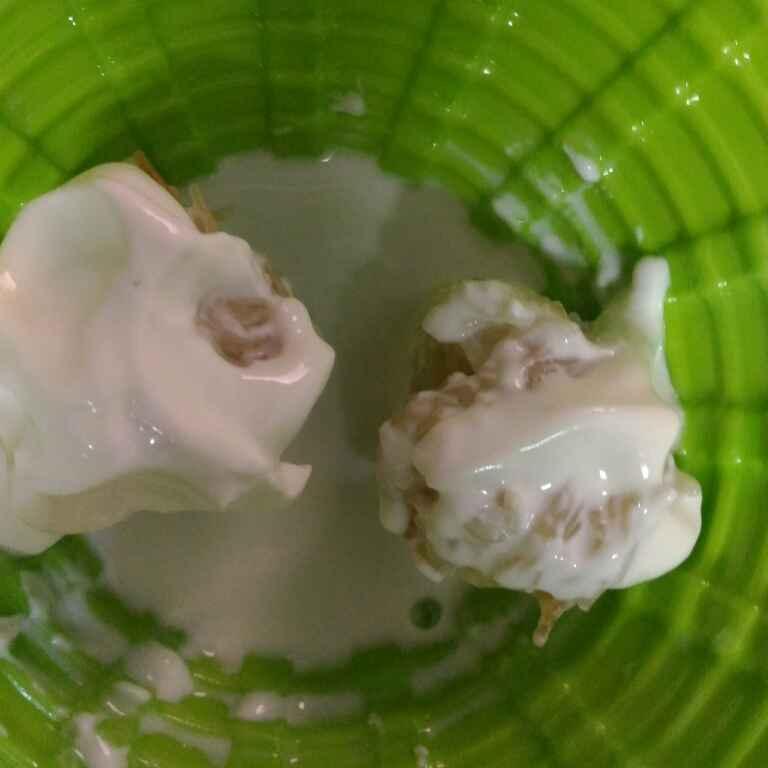 Photo of Milk balls by Benazir Faizul at BetterButter