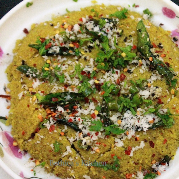 Photo of Mixed Dal Dhokla by Bethica Das at BetterButter