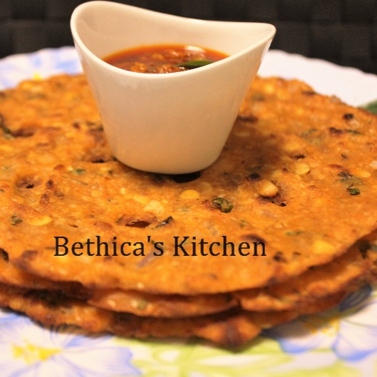 How to make Satva Pindi