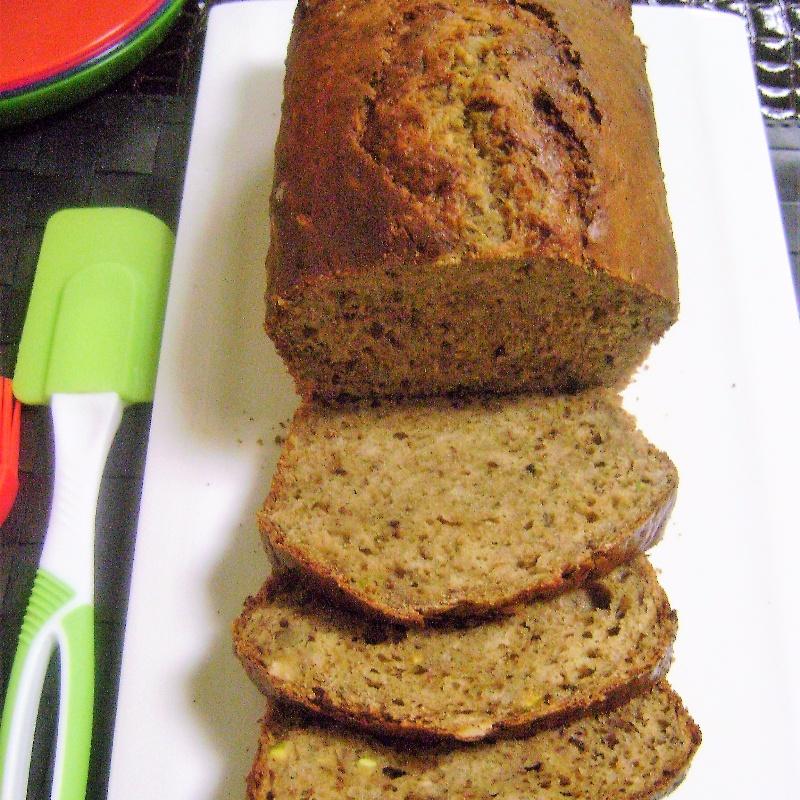 How to make Banana & Dry Fruits Loaf Cake