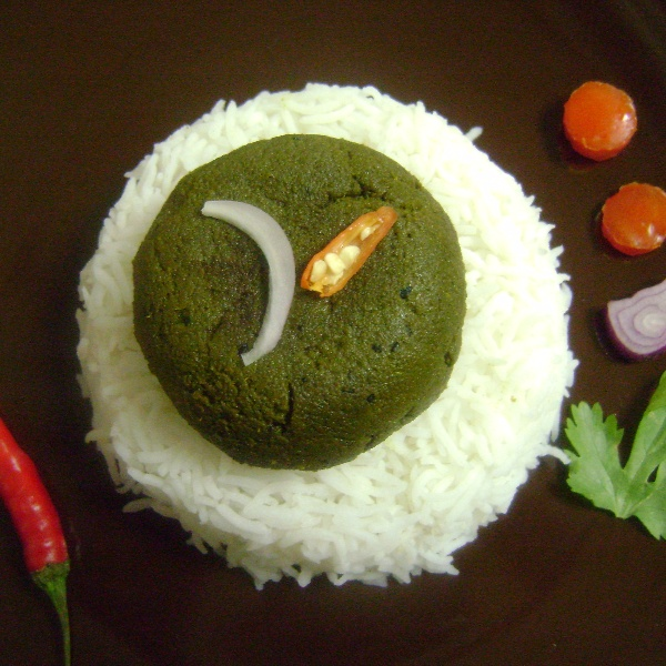 Photo of Dhonepata Bata (Coriander Leaves Chutney - Bengali Style) by Bethica Das at BetterButter