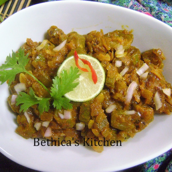 Photo of Turai Ka Salan by Bethica Das at BetterButter