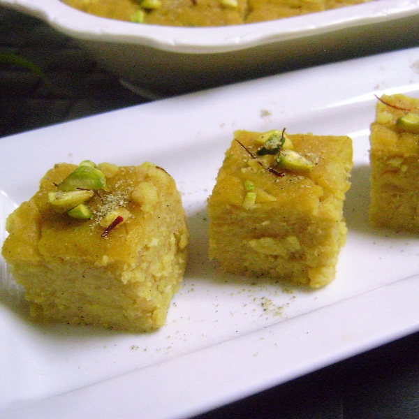 Photo of Ande Ka Halwa by Bethica Das at BetterButter