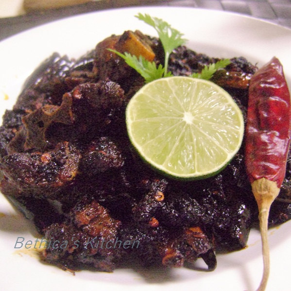 How to make Junglee Maas (Rustic Mutton Curry - Rajasthani Style)
