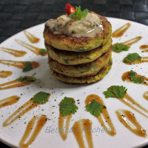 How to make Dahi Ke Kebab