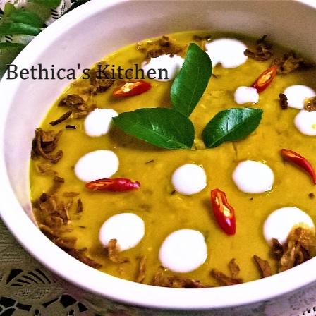 How to make Moong Dal Bahar