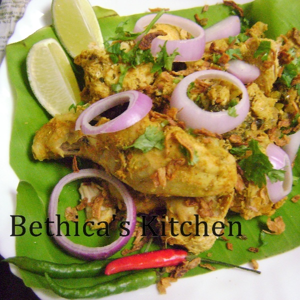 Photo of Oli Free Bamboo Chicken by Bethica Das at BetterButter