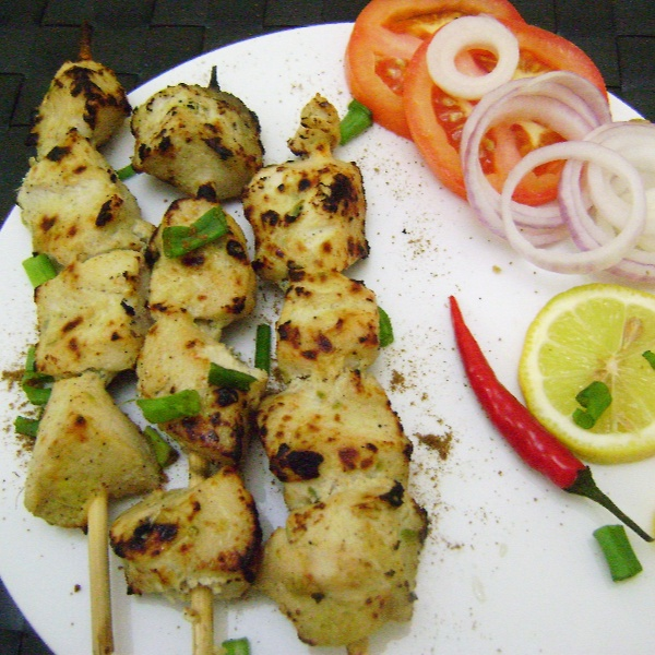 Photo of Chicken Malai Tikka by Bethica Das at BetterButter