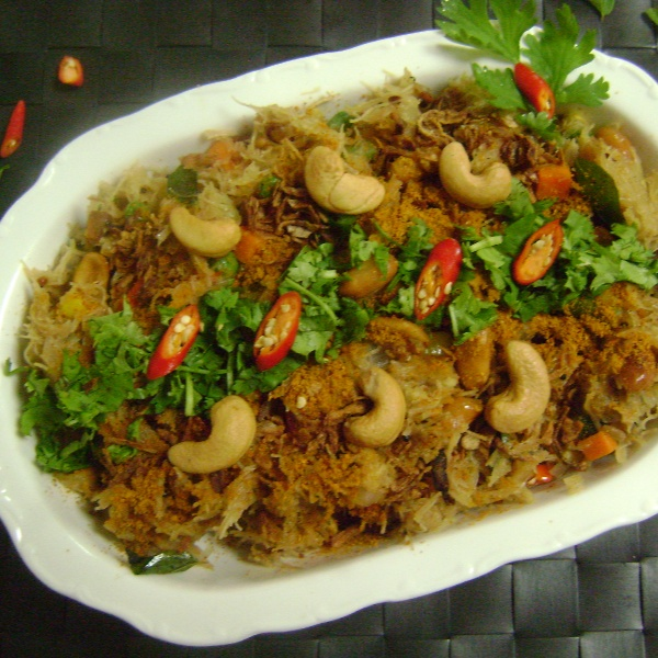 Photo of Vermicelli Upma by Bethica Das at BetterButter