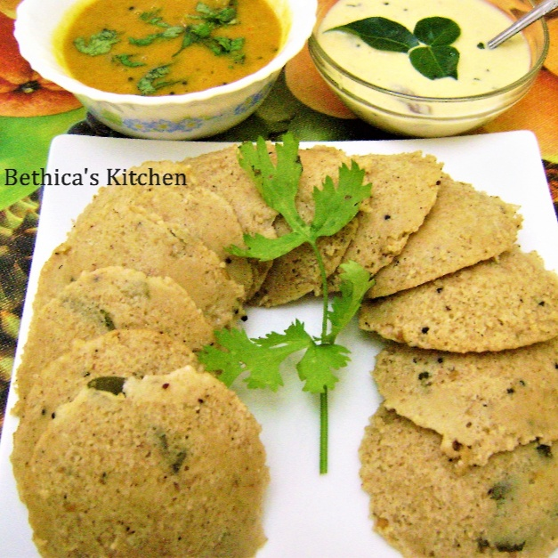 Photo of Oats Idli by Bethica Das at BetterButter