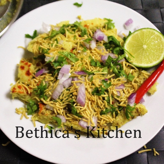 How to make Surti Locho