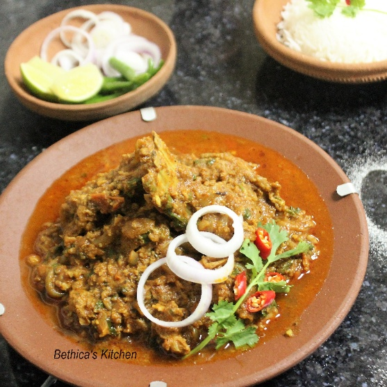 Photo of Rara Gosht - Himachali Style by Bethica Das at BetterButter