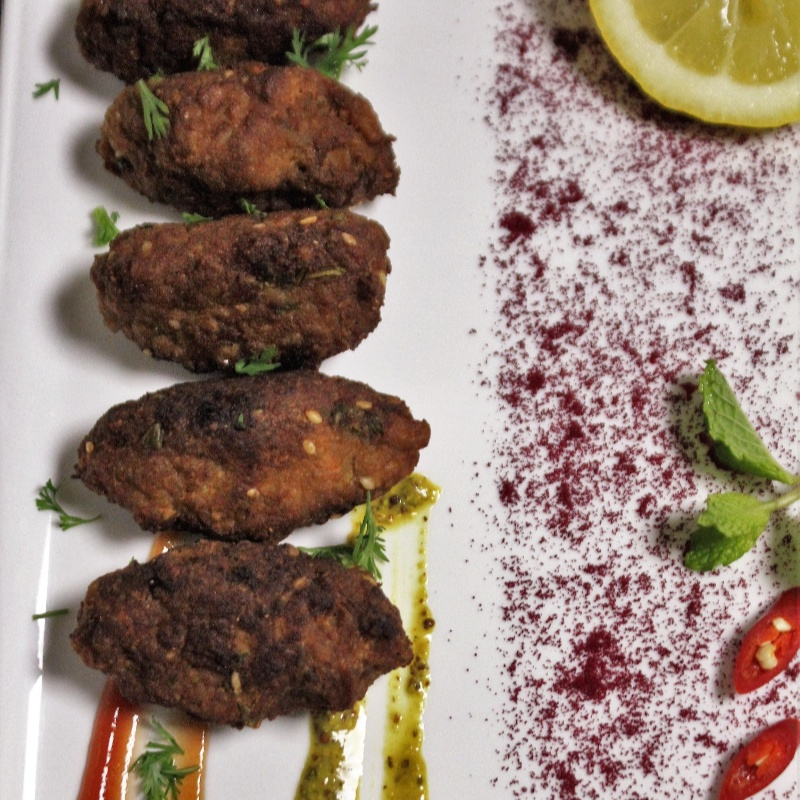 Photo of Muthi Kebab by Bethica Das at BetterButter