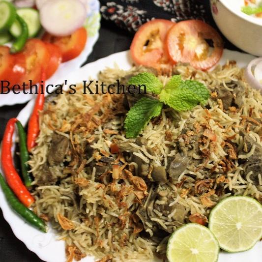 How to make Mutton Yakhni Pulao