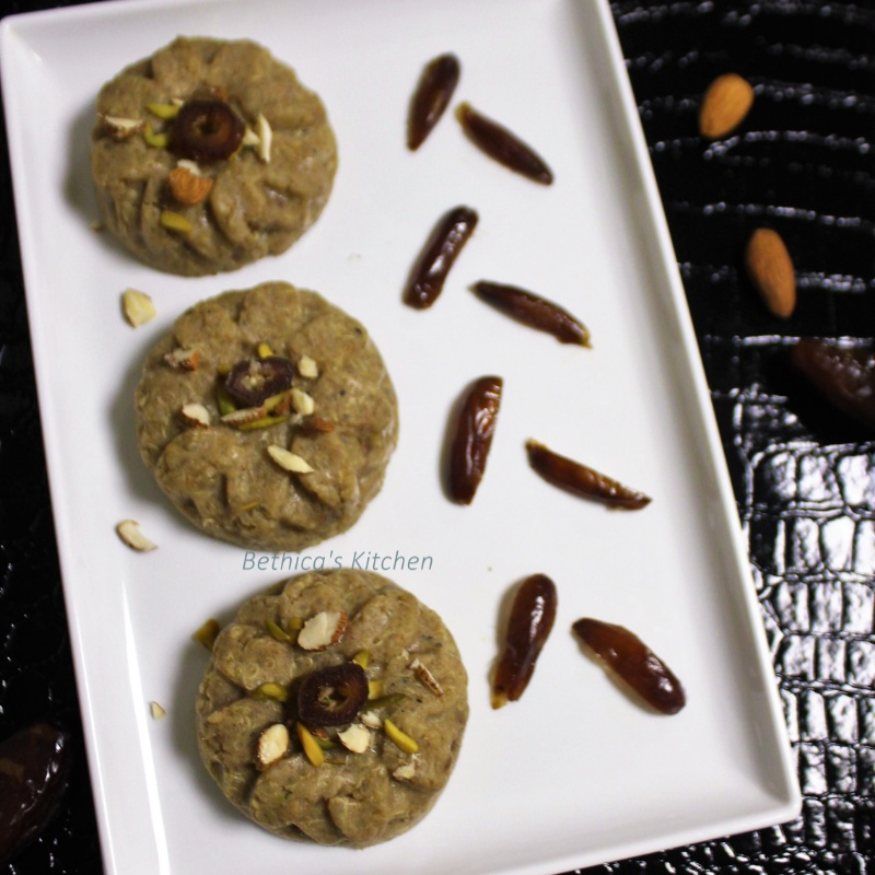 Photo of Quinoa Halwa by Bethica Das at BetterButter