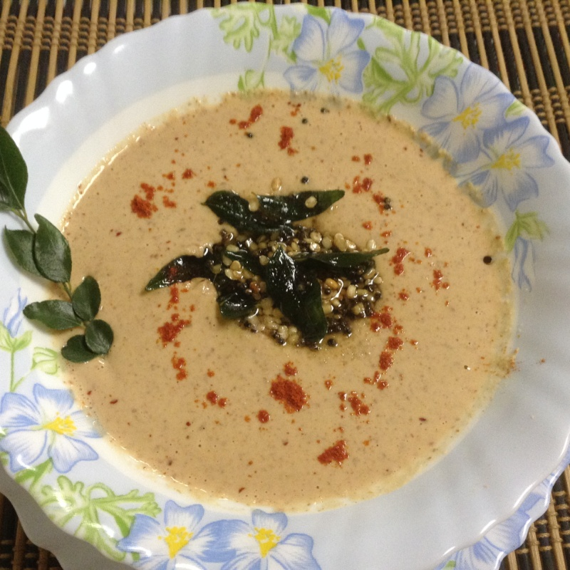 Photo of Peanut Chutney by Bethica Das at BetterButter