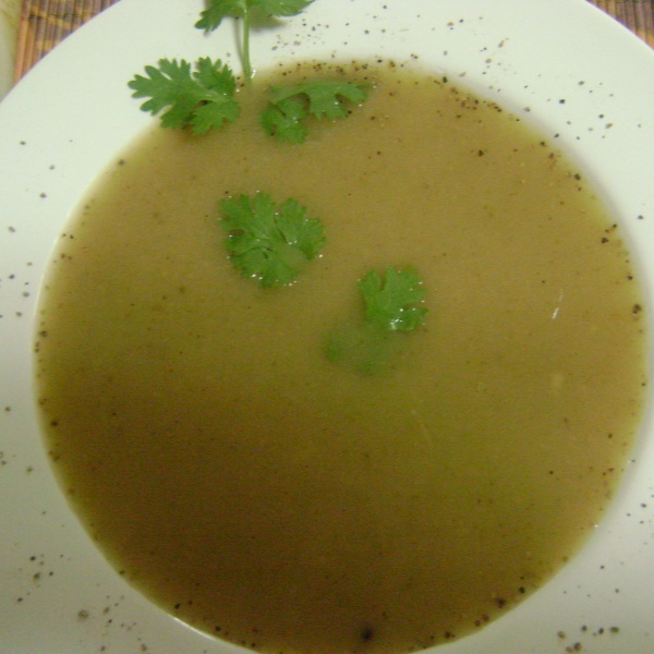 Photo of Radish Soup by Bethica Das at BetterButter
