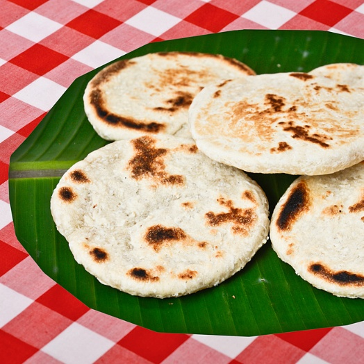 Photo of Sri Lankan Pol Roti by BetterButter Editorial at BetterButter