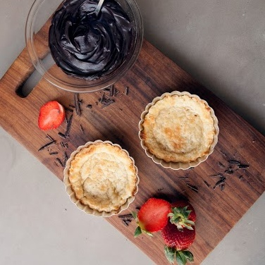 Photo of Short Crust Pastry by BetterButter Editorial at BetterButter