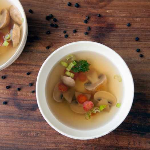 Photo of Vegetable Stock by BetterButter Editorial at BetterButter