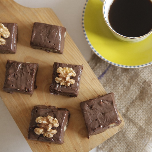 How to make Quick Fudge