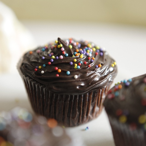 Photo of Best Ever Chocolate Cupcakes by BetterButter Editorial at BetterButter