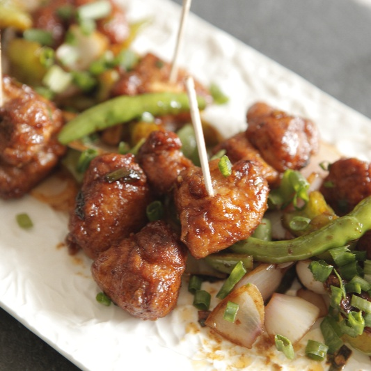 Photo of Chilly Chicken by BetterButter Editorial at BetterButter
