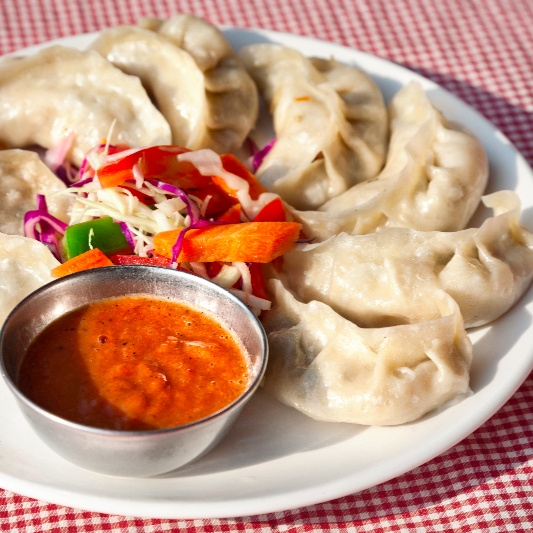 Photo of Veg Whole Wheat Momos by BetterButter Editorial at BetterButter