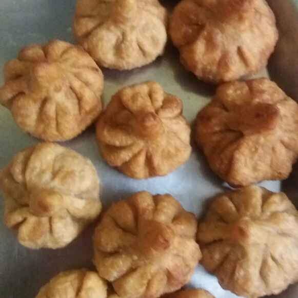 Photo of Sweet Modak by Bharti Kharote at BetterButter