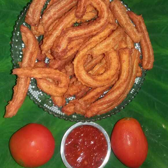 Photo of Chainies Tomato Sticks by Bharti Kharote at BetterButter