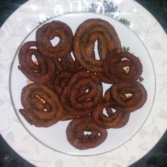 Photo of Tikhat jilebi fry by Bharti Kharote at BetterButter