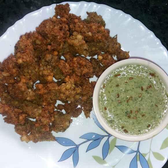 Photo of Crispy Sabudana Pakode by Bharti Kharote at BetterButter