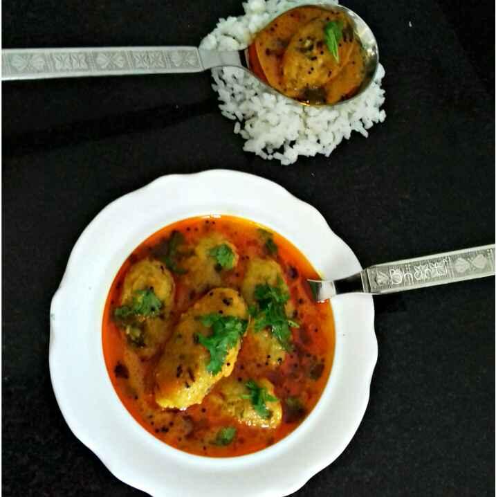 Photo of Rasila Muthiya Curry by Bharti Khatri at BetterButter