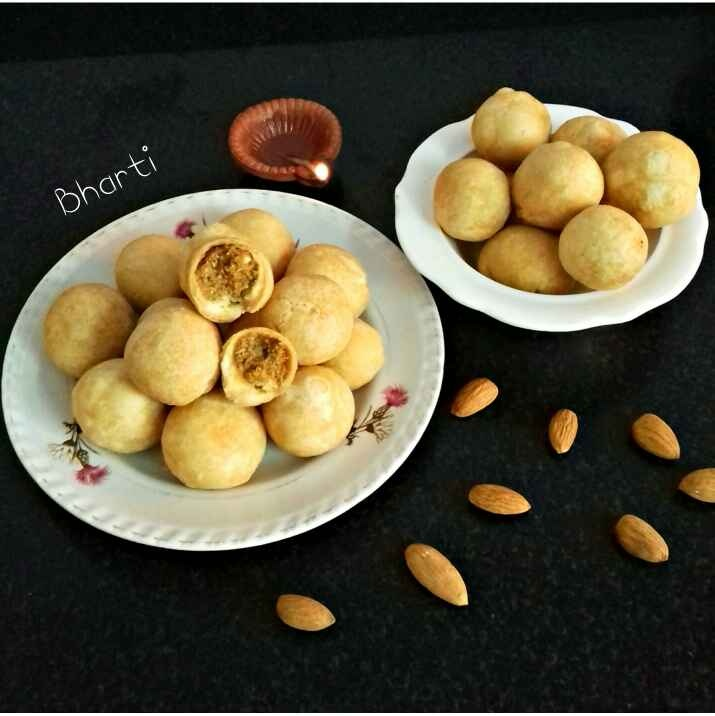 How to make Dry Kachori