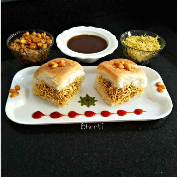 Photo of Dabeli by Bharti Khatri at BetterButter