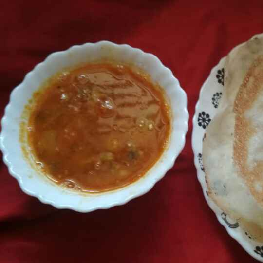 Photo of chenna gravy by Bhavani Murugan at BetterButter