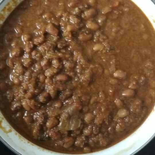 Photo of cow peas gravy by Bhavani Murugan at BetterButter