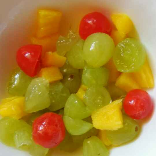 Photo of chinese fruits candy by Bhavani Murugan at BetterButter