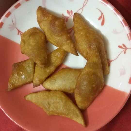 Photo of spicy chips by Bhavani Murugan at BetterButter