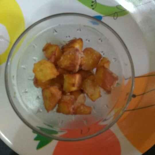 Photo of sweetpotato sweet by Bhavani Murugan at BetterButter