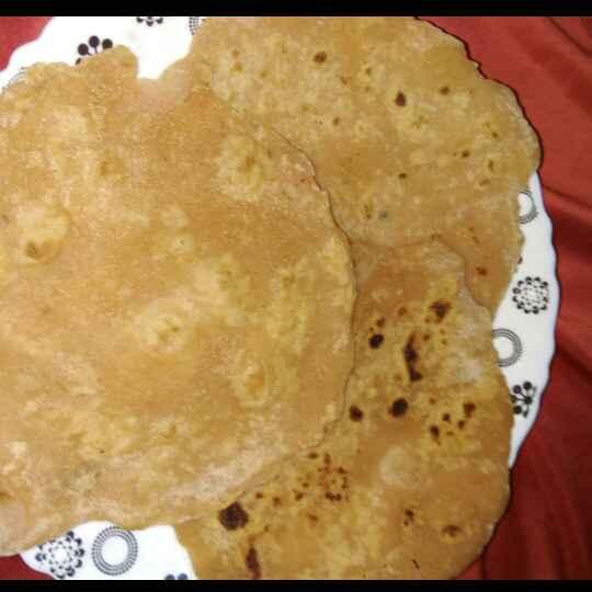 How to make வெஜ் மசாலா சப்பாத்தி