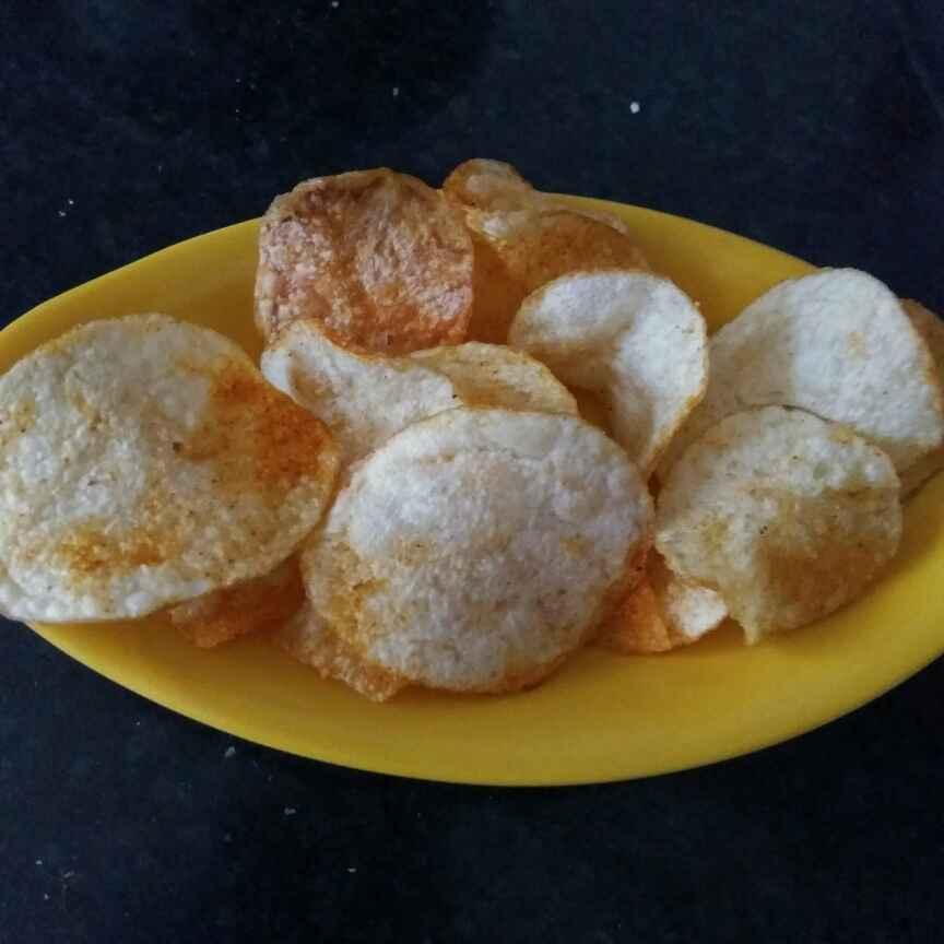 Photo of crunchy fries by Bhavani Murugan at BetterButter